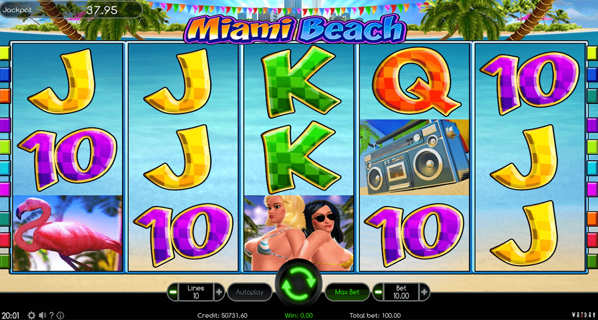 Miami Club Casino Download