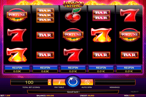 MILLION COINS RESPIN ISOFTBET CASINO SLOTS