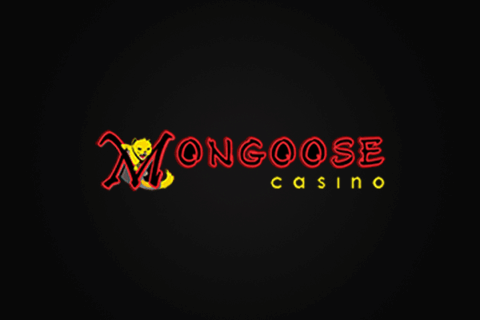 MONGOOSE CASINO CASINO