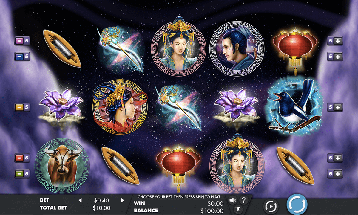 Carnival Royale Slot Machine Online ᐈ Genesis Gaming™ Casino Slots