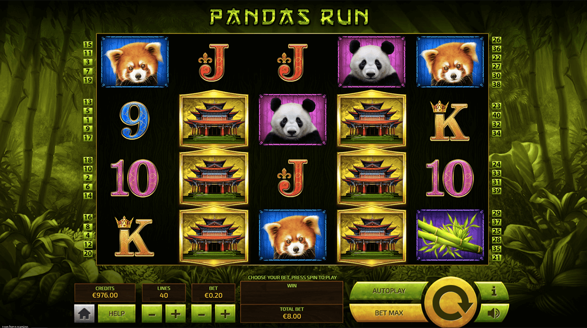 Jungle Adventure Slot Machine Online ᐈ Tom Horn™ Casino Slots