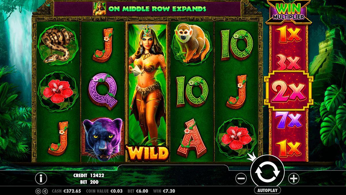 casino online slot machines spiele queen