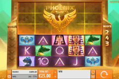 Wins of Fortune Slot Machine Online ᐈ Quickspin™ Casino Slots