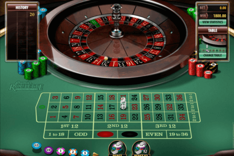 PREMIER ROULETTE DIAMOND EDITION MICROGAMING LOOK