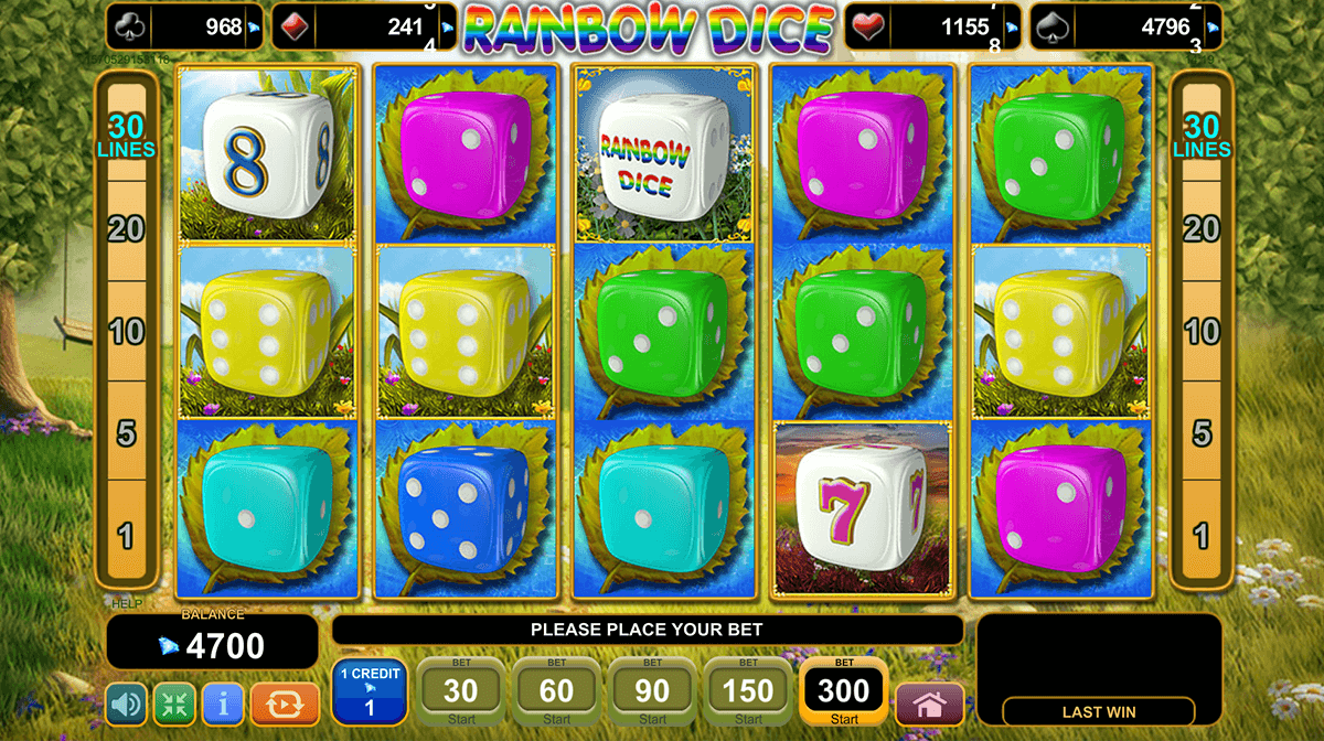 Rainbow Queen Slot Machine Online ᐈ EGT™ Casino Slots