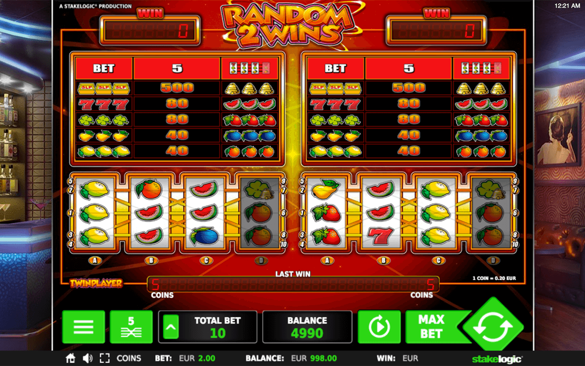 5 slot machine strategy tips you didn t know