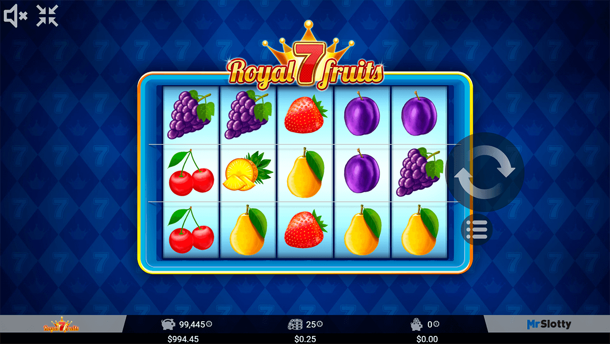 Fruit Cocktail 7 Slot Machine Online ᐈ MrSlotty™ Casino Slots