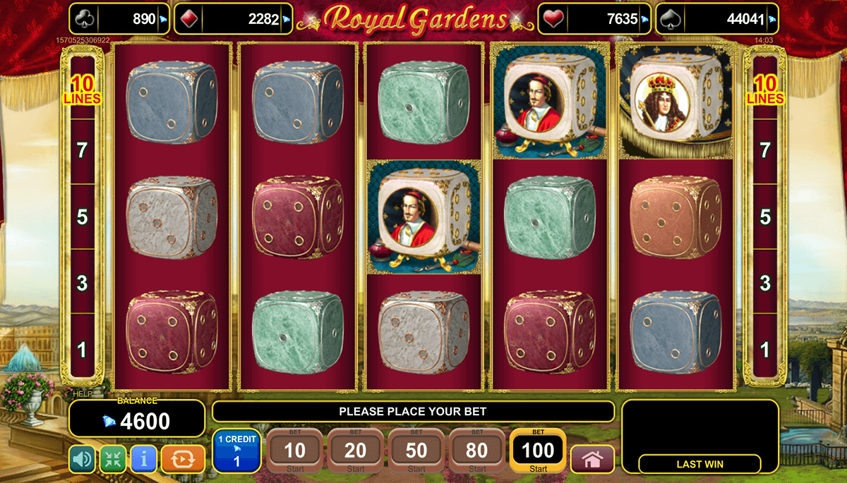 Pin-up Queens Slots - Available Online for Free or Real