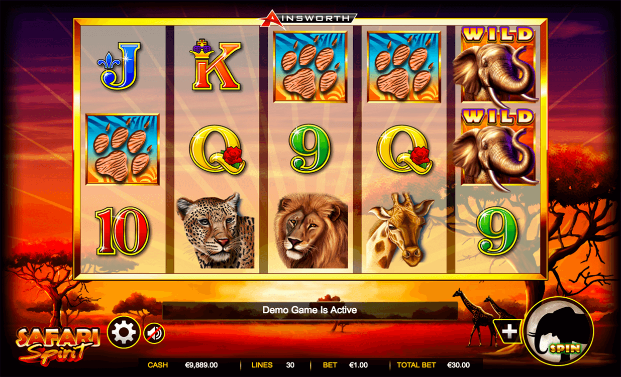 Nature Slots - Play Free Online Slot Machines in Nature Theme -