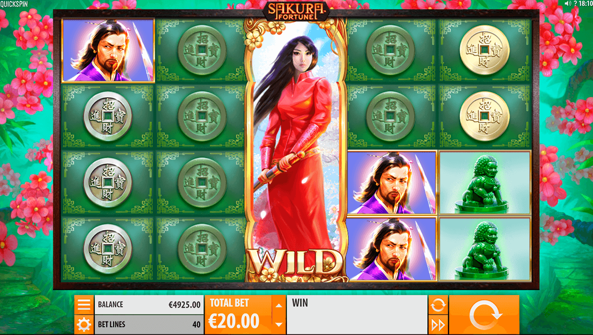 free casino play online fortune online