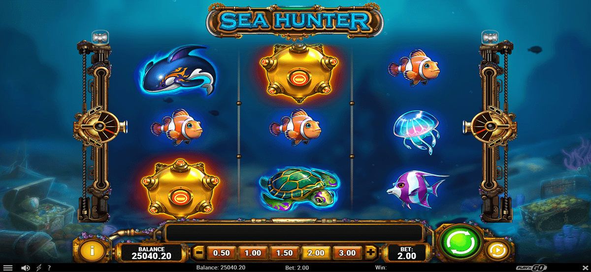 Hunt for Gold Slot Machine Online ᐈ Playn Go™ Casino Slots