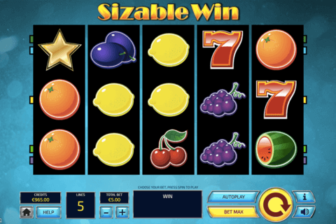 SIZABLE WIN TOM HORN CASINO SLOTS