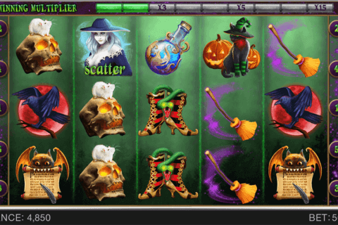 SLOT BOUND SPINOMENAL CASINO SLOTS