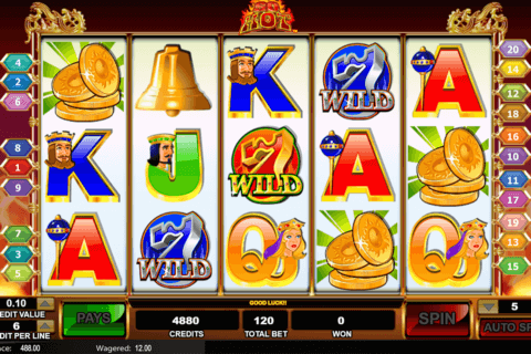 SO HOT CADILLAC JACK CASINO SLOTS