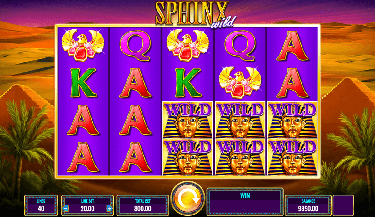 Video Slot Gratis