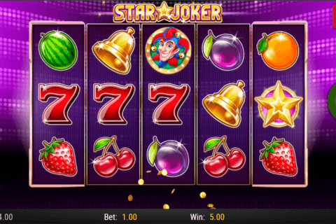 Star Joker Slot Machine Online ᐈ Play'n Go Casino Slots