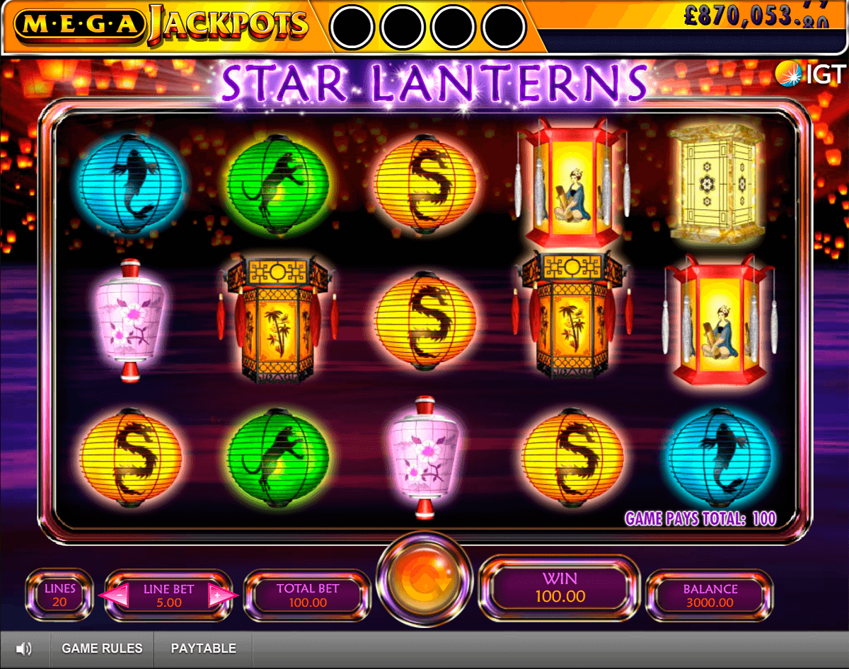 casino star slot