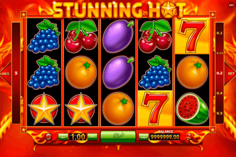 STUNNING HOT BF GAMES CASINO SLOTS