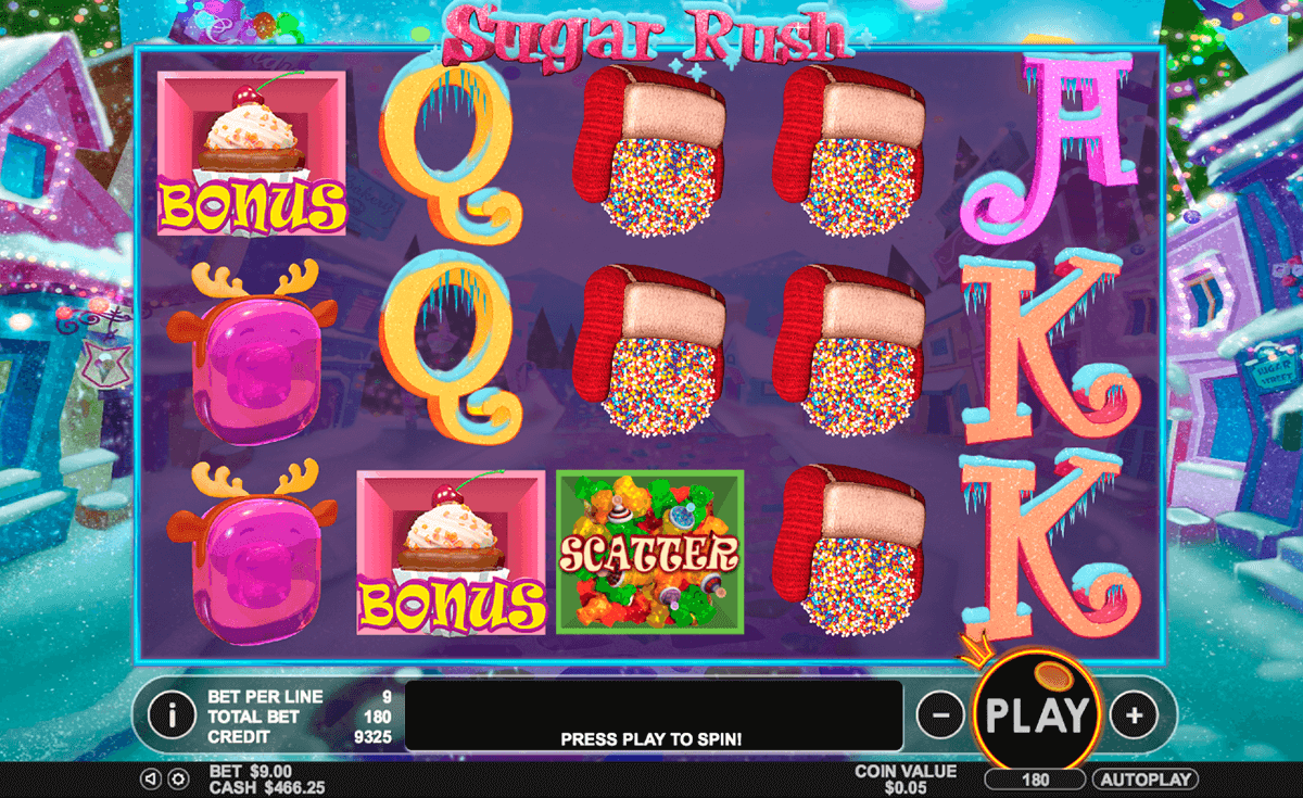 Reel Rush Slots - Free Play & Real Money Casino Slots