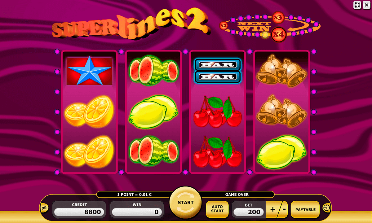 Kajot Lines Slot Machine Online ᐈ Kajot™ Casino Slots