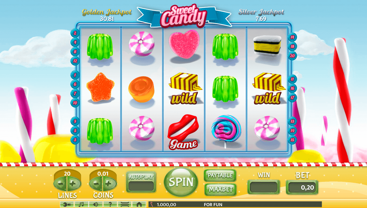 sweet candy tuko casino slots