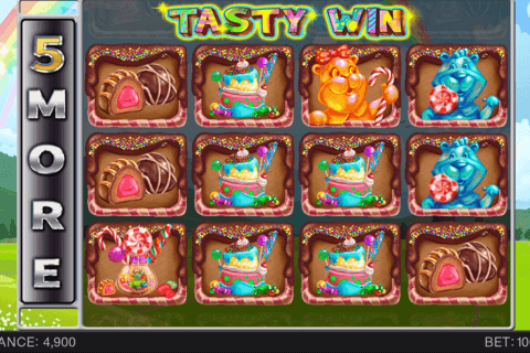 TASTY WIN SPINOMENAL CASINO SLOTS