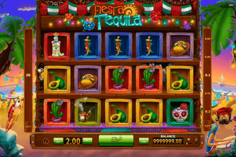 tequila fiesta bf games casino slots