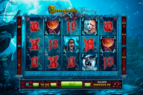 Voodoo Candy Shop Slot - Free to Play Demo Version
