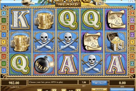 7 Mirrors Slots - Free Online Casino Game by Tom Horn Gaming