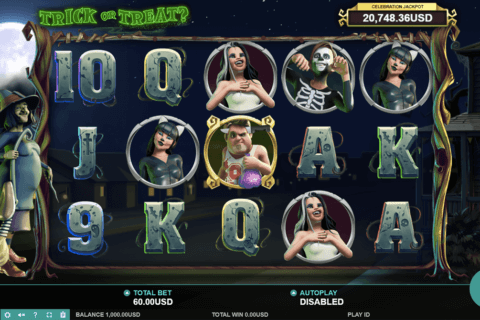 trick or treat leander casino slots
