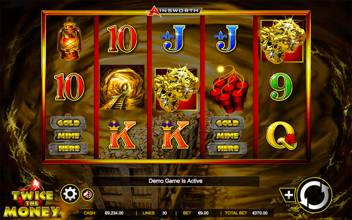 online real money casino slots