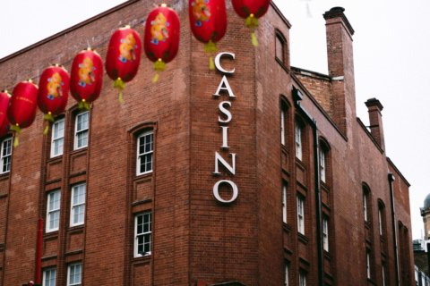 UK CASINOS OPENING