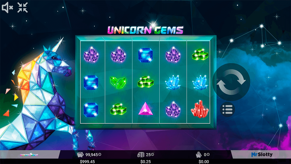 UNRN GEMS MRSLOTTY CASINO SLOTS