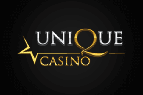 UNIQUE CASINO CASINO