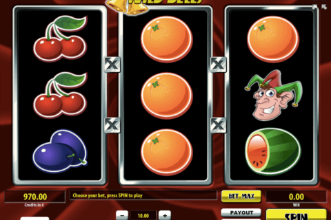 WILD BELLS TOM HORN CASINO SLOTS