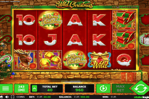 Spiele Christmas Eve - Video Slots Online