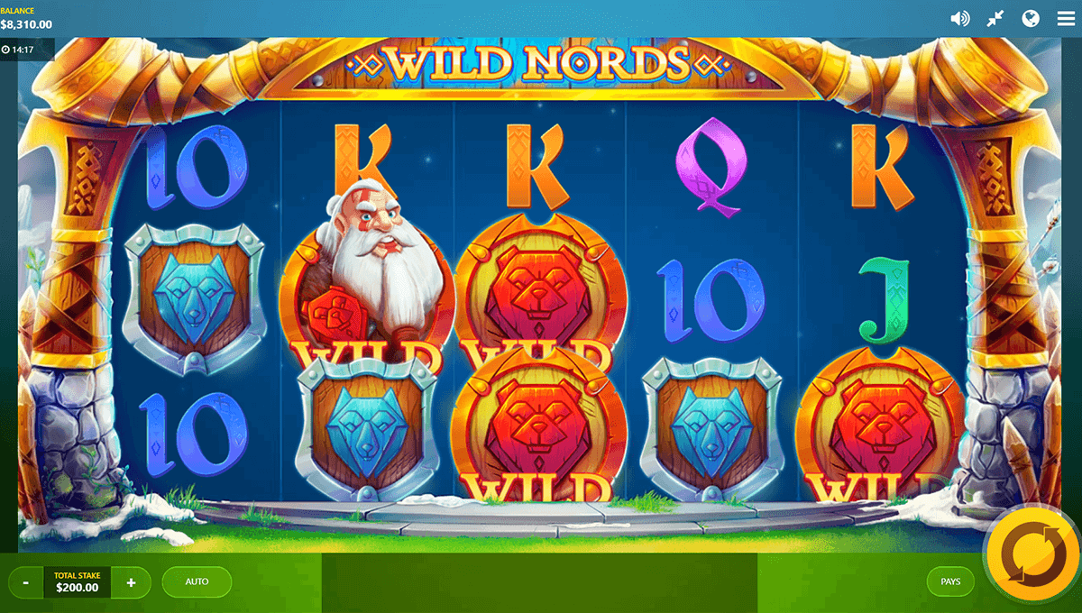 Spiele Wild Fight - Video Slots Online